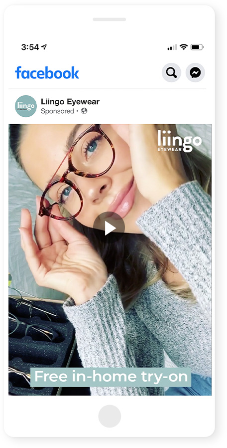 Liingo Is Delightful :06 Facebook